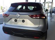 Nuevo Nissan Qashqai 2021